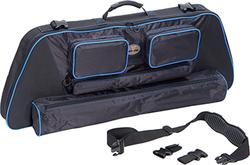 30-06 Slinger Bow Case System Blue Accent
