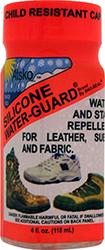 * Atsko Silicone Water-Guard 4 oz.