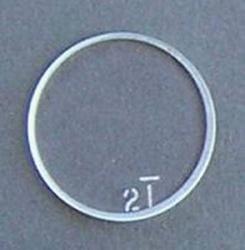 S&S Super Scope TG 2X 1-5/8 Lens