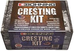 * Bohning Arrow Cresting Kit