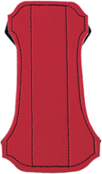 Neet Junior Armguard Red