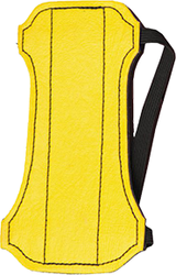 Neet Junior Armguard Yellow