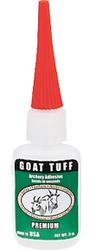 * Goat Tuff GLue 7gm Bottle