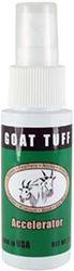 * Goat Tuff Accelerator 2oz Bottle