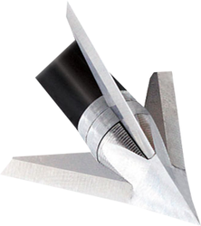 Exodus Crossbow 125gr Full Blade Broadhead