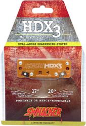 Swhacker HDX3 Sharpener