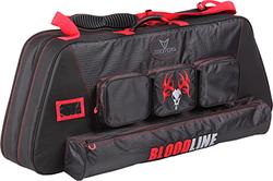 30-06 Bloodline Signature Case Black/Red