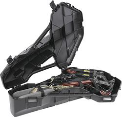 Plano Spire Crossbow Case Compact Black