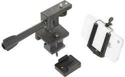 High Point Camera Holder Clamp On
