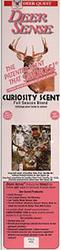 Deer Sense Curiosity Fall Blend