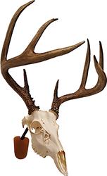 Walnut Hollow Euro Skull Mount Kit