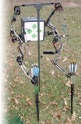 HME Archers Practice Hanger