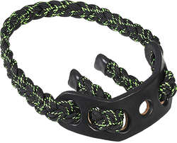 Paradox Bow Sling Elite Black Out Neon Green