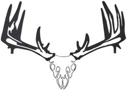 Raxx Buck Rack Bow Holder