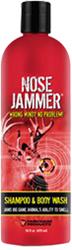 Nosejammer Shampoo & Body Wash 12oz