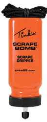 Tinks Scrape Bomb Scrape Dripper