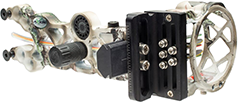 Axion GLX Gridlock Sight Lost XD 5 Pin .019 RH/LH