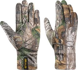 Hot Shot Blacktail Glove Realtree Edge X-Large