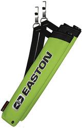 Easton Flipside Quiver Neon Green 2 Tube RH/LH
