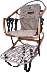 Wide Sit & Climb Combo II Stand