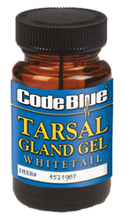 Code Blue Tarsal Gel 2 oz.