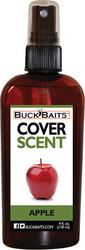 Buck Baits Cover Scent Apple 4oz