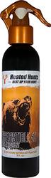 Heated Hunts Bear Scent Irresistible 5x 8 oz.