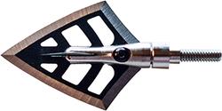 Dirt Nap Gear DRT HD Broadheads Double Bevel 150/175 gr. 3 pk.