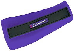 Bohning Slip On Arm Guard Purple Small