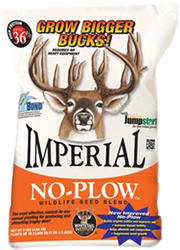 Imperial No Plow 25 lbs Seed