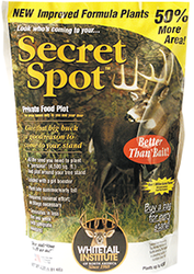 Imperial Secret Spot 4 lbs