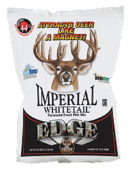 Imperial Whitetail Edge 26 lbs