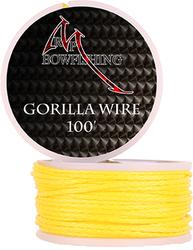 RPM Bowfishing Gorilla Wire 100 ft.