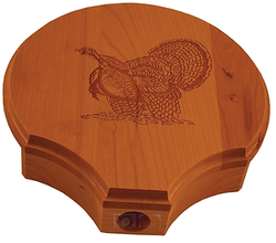 Quaker Turkey Fan Mount