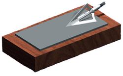 G5 Montec Broadhead Sharpener