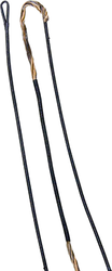 October Mountain Xbow String 34 in. Tenpoint Titan SS