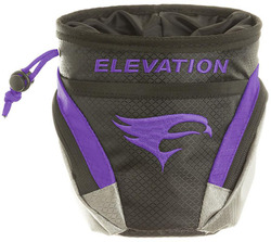 Elevation Core Release Pouch Purple
