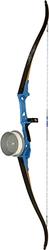 Fin Finder Bank Runner Drum Reel Package Bluew 58in.35lb RH