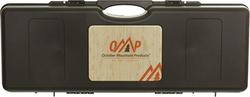 OMP Hard Bow Case Take-down Recurve