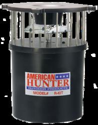 AM Hunter Pro Digital Feeder Kit