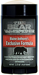 Conquest/Blane Anthony's Bear Whisper Stick