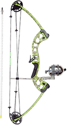 Muzzy Vice Bowfishing Kit RH
