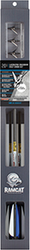 Ramcat Lacerator Crossbow Bolt Package 20 in. 125 gr. 3 pk.