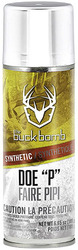 Buck Bomb Doe P Synthetic Aerosol