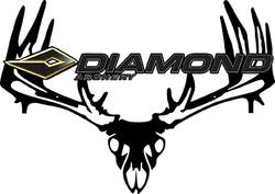 Raxx Diamond Bow Holder
