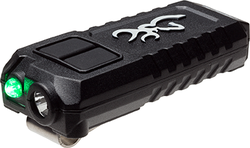 * Browning Trailmate Rechargeable KeyChain Cap Light