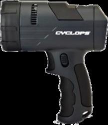 Cyclops Revo 700 Rechargeable Hand Held Light
