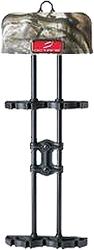 Octane Deadlock Lite 5 Arrow Quiver Mossy Oak Infinity