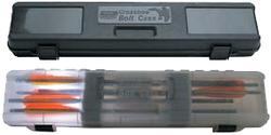 MTM Ultra Compact Arrow Case Black