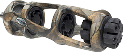 Axion DNA Hybrid Stabilizer Realtree w/Damper